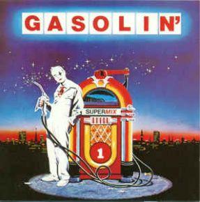 Supermix 1 - CD / Gasolin' / 1996