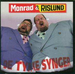 De Tykke Synger - CD+DVD / Monrad & Rislund / 2003