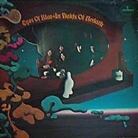 In Fields Of Ardath - LP (promo) / Eyes Of Blue  / 1969