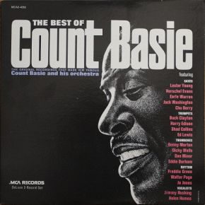 The Best Of Count Basie - 2LP / Count Basie / 1981
