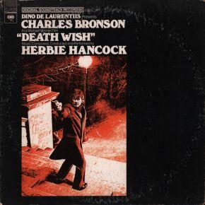 Death Wish - CD / Soundtrack | Herbie Hancock / 2020