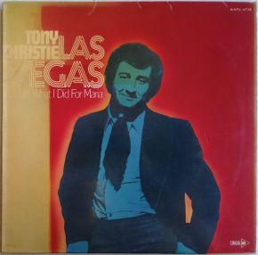 Las Vegas - LP / Tony Christie  / 1971