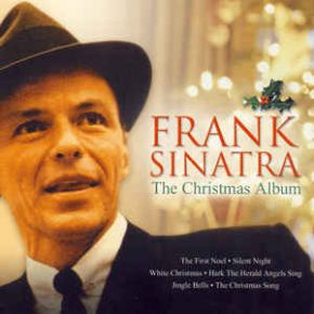 The Christmas Album - CD / Frank Sinatra / 1991 / 2003
