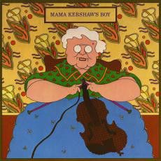 Mama Kershaw's Boy - LP / Doug Kershaw  / 1974
