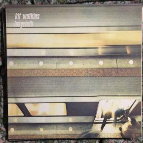 Labyrinth - LP / Kit Watkins / 1982