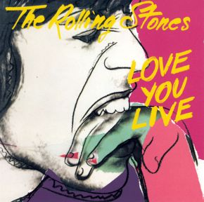 Love You Live - 2CD / Rolling Stones / 1977 / 2009
