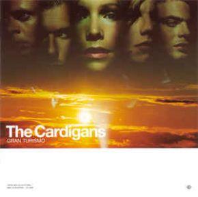 Gran Turismo - LP / The Cardigans / 1998 / 2019