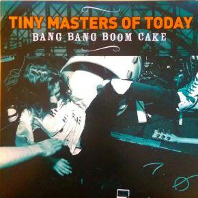 Bang Bang Boom Cake - LP / Tiny Masters Of Today  / 2007