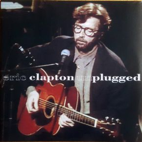 Unplugged - 2LP / Eric Clapton / 1992 / 2011