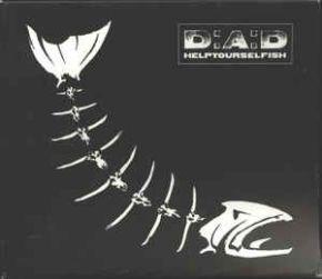 Helpyourselfish - CD / D.A.D. / 1995