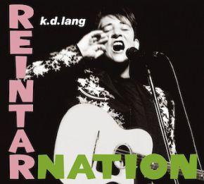 Reintarnation - CD / K.D. Lang / 2006