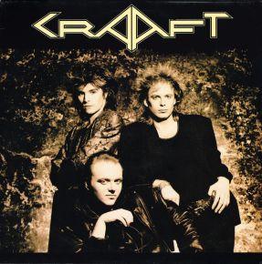 Craaft - LP / Craaft / 1986