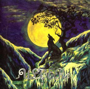 Nattens Madrigal | Aatte Hymne Til Ulven I Manden - LP / Ulver / 1997 / 2019