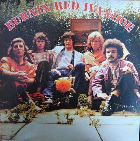 Burnin Red Ivanhoe / W. W. W. - 2LP / Burnin Red Ivanhoe  / 1980