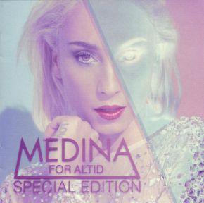 For Altid - 2CD / Medina / 2012