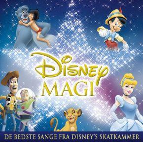 Disney Magi - 2CD / Various Artist / 2009