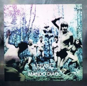 Infruset - LP (Klar Vinyl) / Mando Diao  / 2012 / 2021