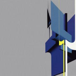 Untilted - CD / Autechre / 2005
