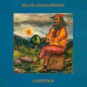 Godtfolk - LP / Helge Engelbrecht  / 1984