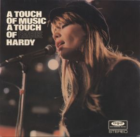 A Touch Of Music - A Touch Of Françoise Hardy - 2LP / Françoise Hardy  / 1969