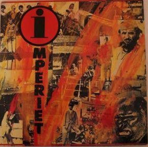 Imperiet - LP / Imperiet / 1984