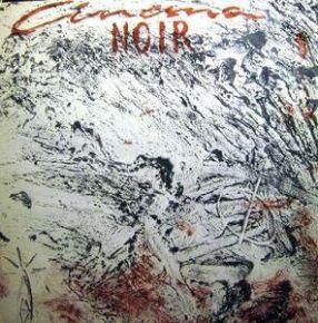 Ø- LP / Cinema Noir / 1984