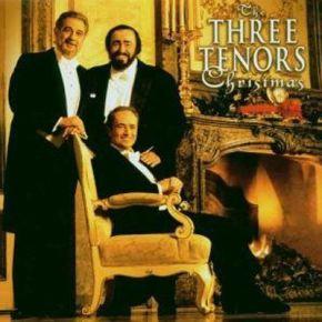 Christmas - CD / The Three Tenors (Carreras / Domingo / Pavarotti) / 2000