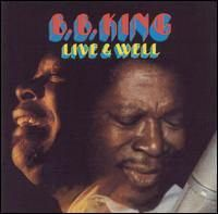 Live & Well - LP / B.B. King / 1969