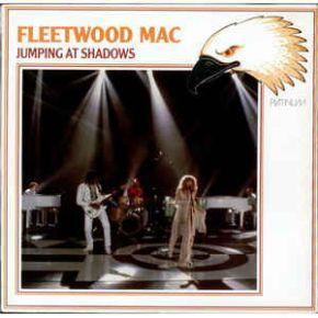 Jumping At Shadows - LP / Fleetwood Mac  / 1985