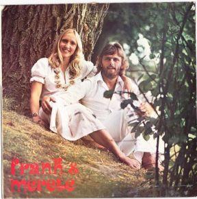 Frank & Merete - LP / Frank & Merete / 1975