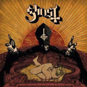 Infestissuman - CD / Ghost / 2013