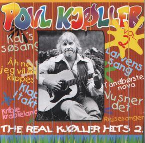The Real Kjøller Hits 2 - CD / Povl Kjøller / 1994