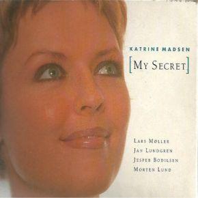 My Secret - CD / Katrine Madsen / 2000