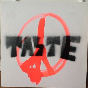 Taste - LP / Vomit Supreme / 2010