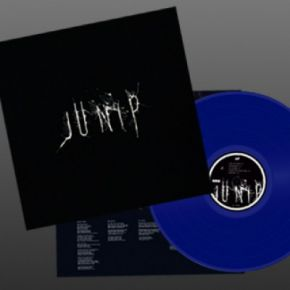 Junip - LP (Blå vinyl) / Junip (Jose Gonzalez) / 2013