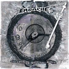 "The Worlds Shortest Album - vinyl 5"" / Various  / 2013"