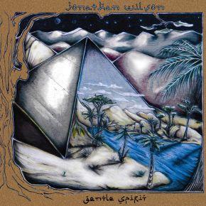Gentle Spirit - 2LP / Jonathan Wilson / 2011 / 2016