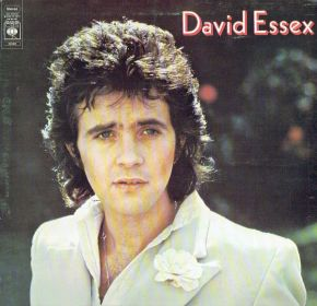 David Essex - LP / David Essex / 1974