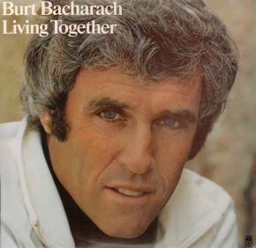 Living Together - LP / Burt Bacharach  / 1973