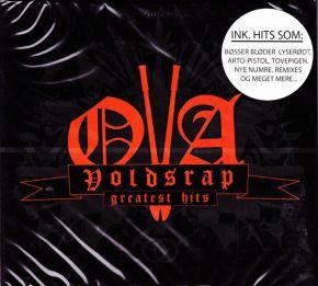Voldsrap - Greatest Hits - CD / Odense Assholes / 2010