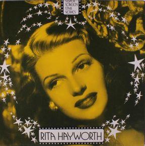 Rita Hayworth - LP / Rita Hayworth / 1971