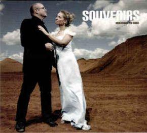 Rækkehuse På Mars - CD / Souvenirs / 2008