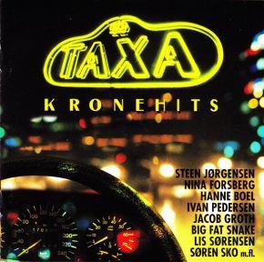 TAXA Kronehits - CD / Various / 1998