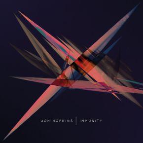 Immunity - 2LP / Jon Hopkins / 2013