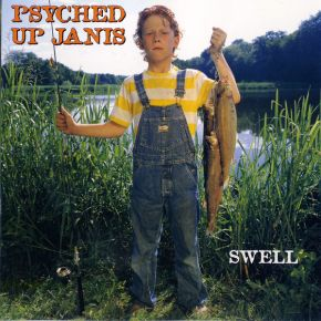 Swell - LP / Psyched Up Janis / 1994 / 2020