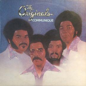 Communique - LP / The Originals  / 1976