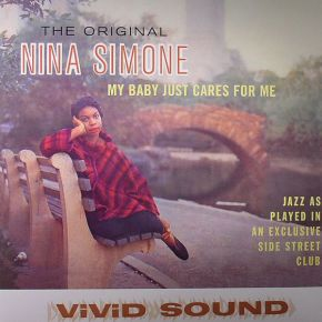 My Baby Just Cares For Me - LP / Nina Simone / 2012