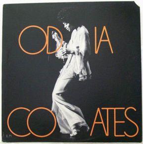 Odia Coates - LP / Odia Coates / 1975