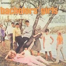Bachelors' Girls - LP / The Bachelors  / 1966