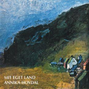 Mit Eget Land - CD / Annika Hoydal / 1981